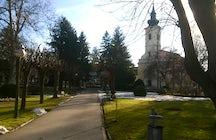 Petrinja, Croatia