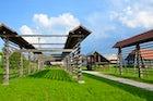 The Land of Hayracks, Slovenia