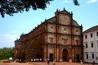 Basilica of Bom Jesus, Bainguinim, Goa