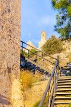 Castle of Cullera