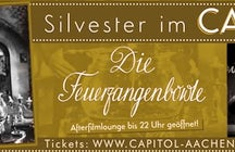 Capitol Theater Aachen