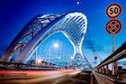 Ponte Spizzichino Roma