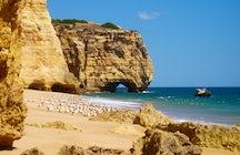 Praia do Mato