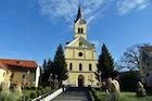 Župnijska cerkev sv. Jerneja