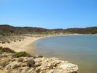 Sahara Beach, Lopar, Rab