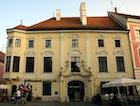 Patačić Palace, Varaždin