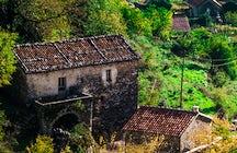 Poseljani Village