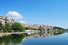Visit the lake of Kastoria