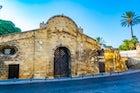 Famagusta Gate