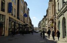 Vilnius Street, Vilnius