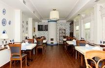 Trapeznikov Restaurant, Irkutsk