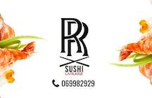 "Livrare Sushi ""Royce Roll's"""