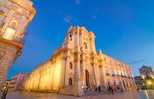 Duomo di Siracusa - Ortigia