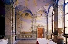 Palazzo Chigi Ariccia Fans Page