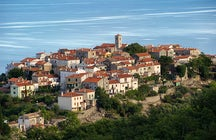 Beli Town (Cres)