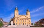 Reformed Great Church of Debrecen