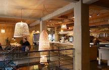Kumiko Izakyaka: Restaurant, Beer Garden & Music