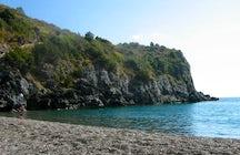 Lentiscelle Beach