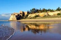 Praia Grande / Praia do Ferragudo