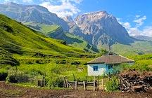 Kalinovka Village Masalli