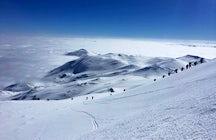 Χιονοδρομικό Κέντρο Ζήρειας /  Ziria Ski Center