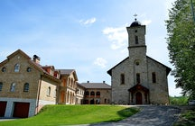Krupa na Vrbasu Monastery