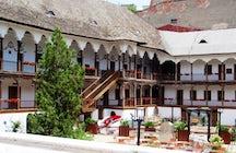 Manuc's Inn (Hanul lui Manuc)