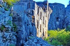 Strač Fortress