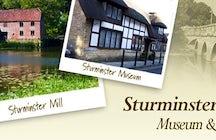 Sturminster Newton Museum and Mill Society