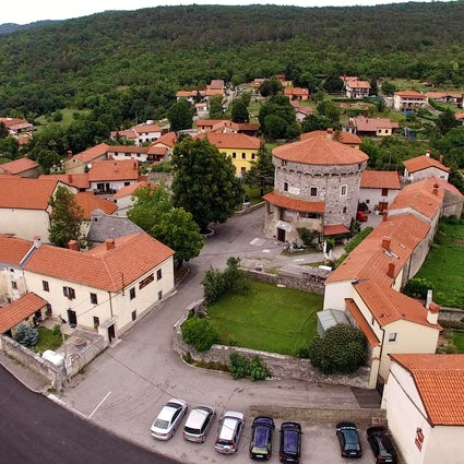 Lokev, Slovenia