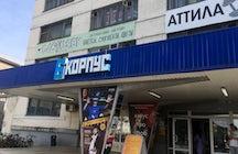 Korpus 6, Minsk, Belarus