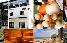 Hotel & Restaurant YES