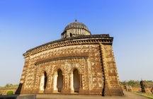 Madan Mohan Temple, Bishnupur, West Bengal