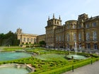 Blenheim Palace, UK