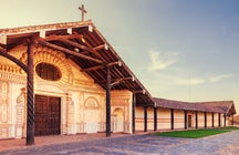 Jesuit Mission of San Francisco Xavier