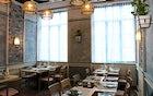 Lavash Restaurant