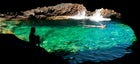 El Charco Azul (The Blue Puddle)
