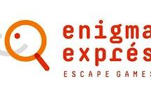 Enigma Exprés - Escape Room
