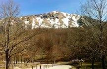 Lagonegrese National Park
