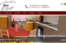 """Bed and breakfast """"Il Borgo"""" Laurenzana"""