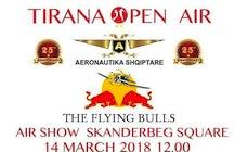 Tirana Open Air Show