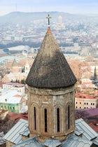 The Upper Bethlehem Church, Tbilisi