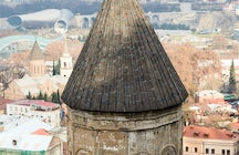 The Upper Bethlehem Church, Tbilisi