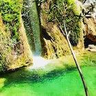 Take A Waterfall Tour in Kabak, Turkey