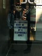 SoFo - Hipster Stockholm