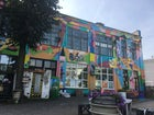 Creative Center Korpus, Minsk, Belarus
