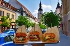 Tučný kocúr Restaurant, Trnava