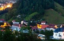 Ziri, Slovenia