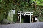 Kamakura Zeniarai Benten, Ujifuku shrine, Kamakura