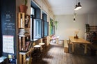 New Deli Yoga: Café and Yoga Studio